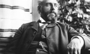 Biografía de Henrik Pontoppidan