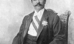 Biografía de Juan Vicente Gómez