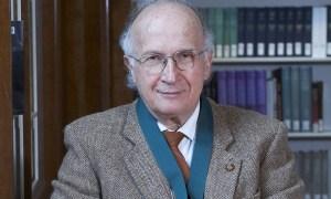 Biografía de Roald Hoffmann