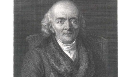 Biografía de Samuel Hahnemann