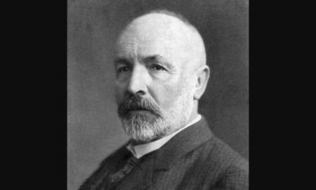 Biografía de Georg Cantor