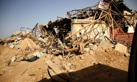 Historia de la Franja de Gaza