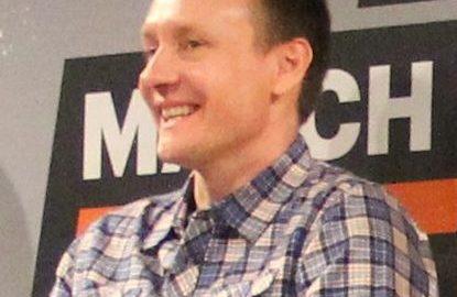 Alec Berg