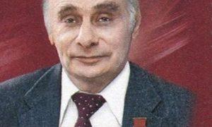 Gueorgui Fliórov