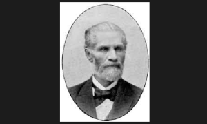 Biografía de Nils Abraham Langlet