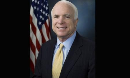 Biografía de John McCain