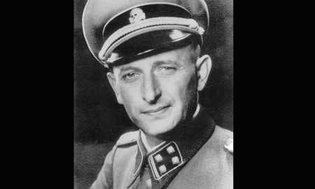 Biografía de Adolf Eichmann