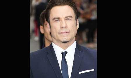 Biografía de John Travolta