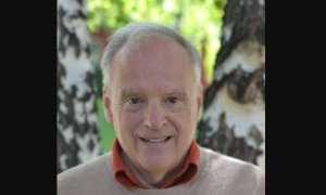 Biografía de Charles Brandt