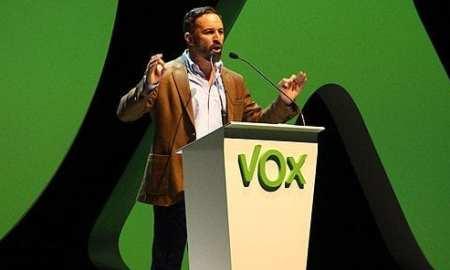 Historia de VOX