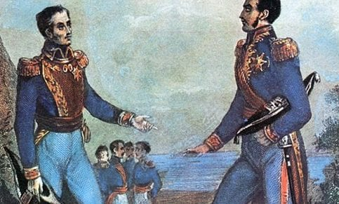 Independencia de Guayaquil
