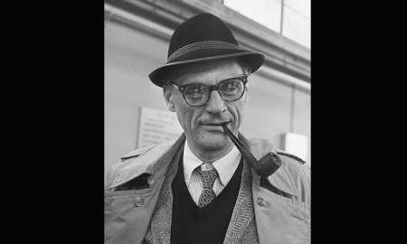 Biografía de Arthur Miller