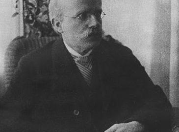 Georg Elias Muller