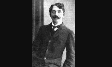 Biografía de Enrique Gómez Carrillo