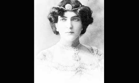 Biografía de Delmira Agustini