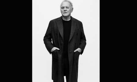Biografía de Anthony Hopkins