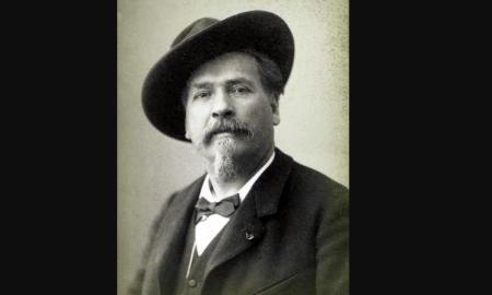 Biografía de Frédéric Mistral