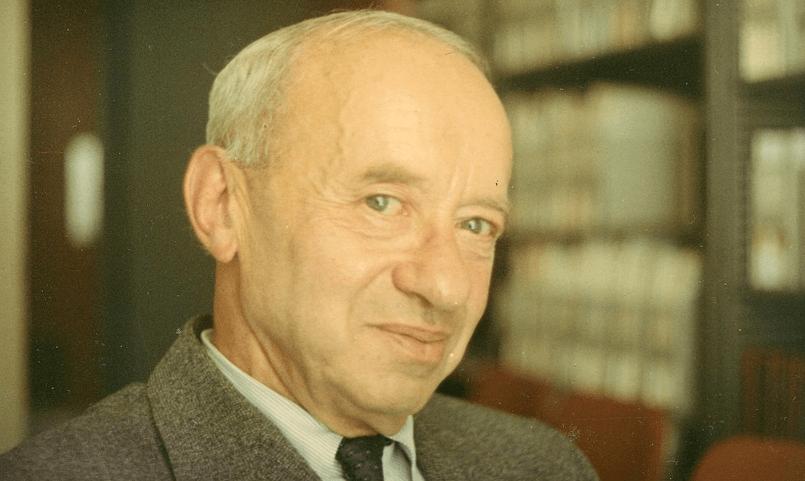 Biografía de Alfred Tarski