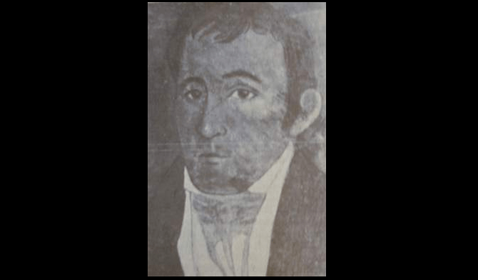 Biografía de José Núñez de Cáceres