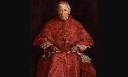 Biografía de John Henry Newman