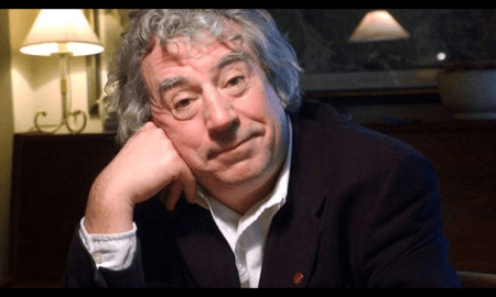 Biografía de Terry Jones