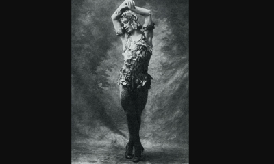 Biografía de Vaslav Nijinsky
