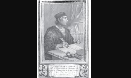 Biografía de Antonio de Nebrija