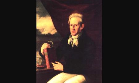 Biografía de Andrés Manuel del Río