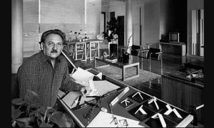 Biografía de Alejandro Otero