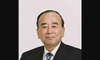 Biografía de Noriaki Kano