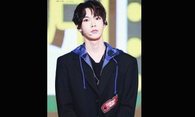 Biografía de Doyoung (NCT)