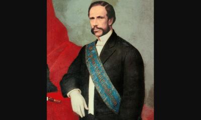 Biografía de Javier Espinosa y Espinosa