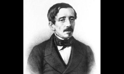 Biografía de Felipe Pardo y Aliaga