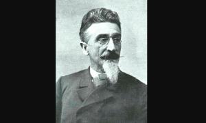 Biografía de José María de Pereda