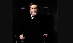 Biografía de Salustiano Olózaga