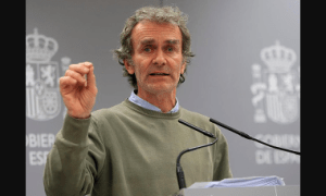 Biografía de Fernando Simón