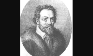 Biografía de Cornelius Drebbel