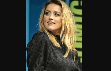 Biografía de Amber Heard