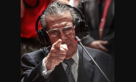 Biografía de Efraín Ríos Montt