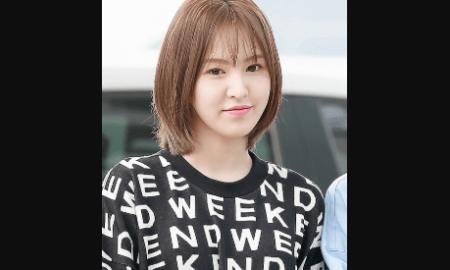 Biografía de Wendy (Red Velvet)