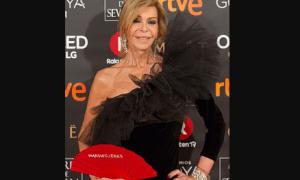 Biografía de Bibiana Fernández