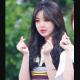 Biografía de Soojin ((G)I-DLE)