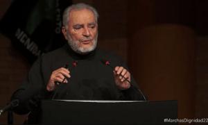 Biografía de Julio Anguita