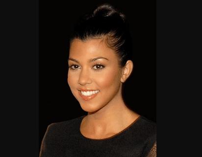 Biografía de Kourtney Kardashian