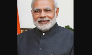 Biografía de Narendra Modi