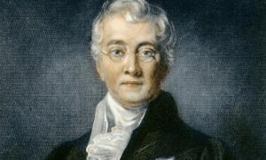 Biografía de Charles Bell