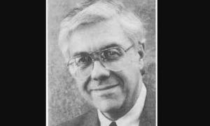 Biografía de Herbert Freudenberger