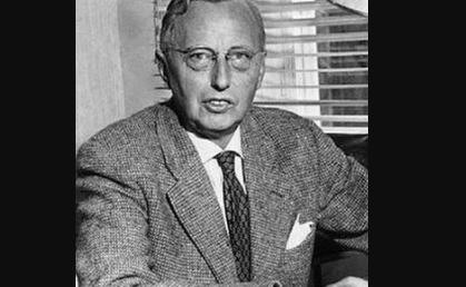 Biografía de Louis Hjelmslev