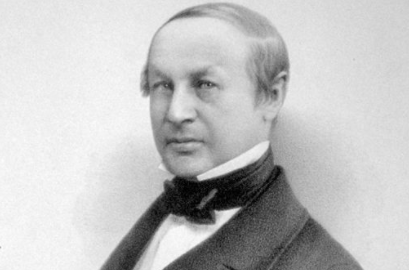 Biografía de Theodor Schwann