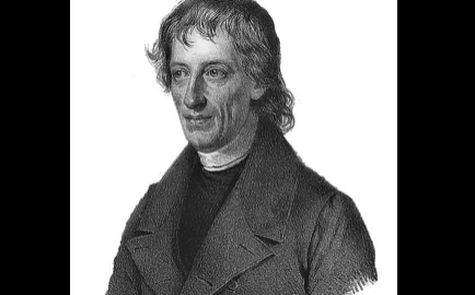 Biografía de Bernard Bolzano